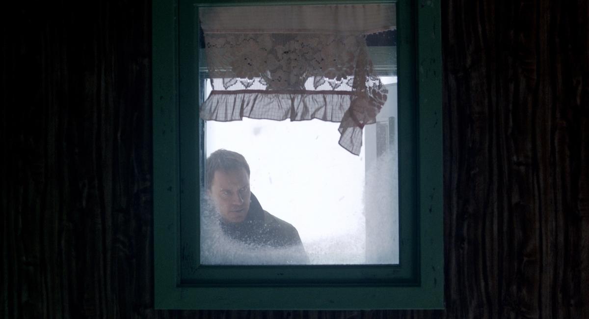 Снежния човек (2017) втори трейлър с български субтитри