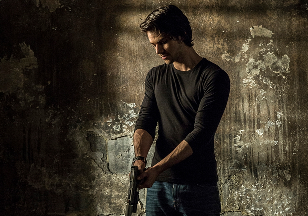 American Assassin (2017) трейлър