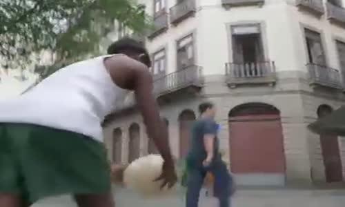 Футболисти