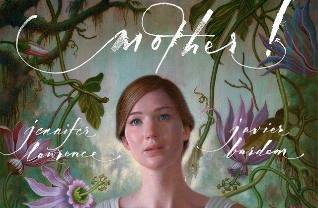 Майка! (2017) трейлър