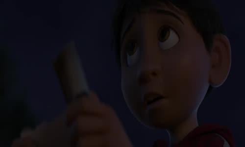 Тайната на Коко (2017) втори дублиран трейлър