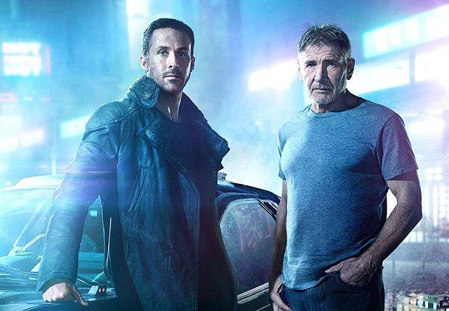 Blade Runner 2049  (2017) трейлър