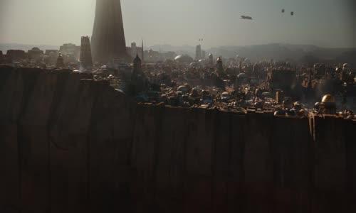 Rogue One - История от Междузвездни войни - втори трейлър с български субтитри