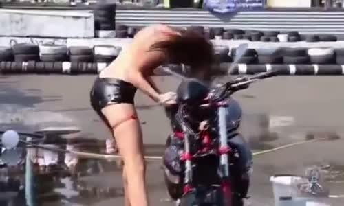 Гафове с мотори