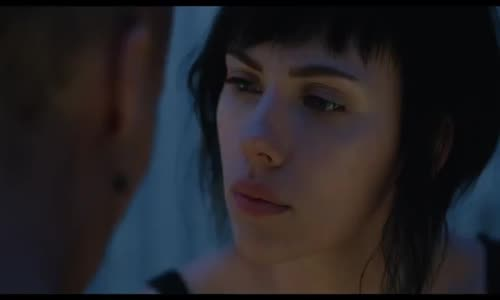 """""""Дух в броня"""" (2017) тийзер 3"""