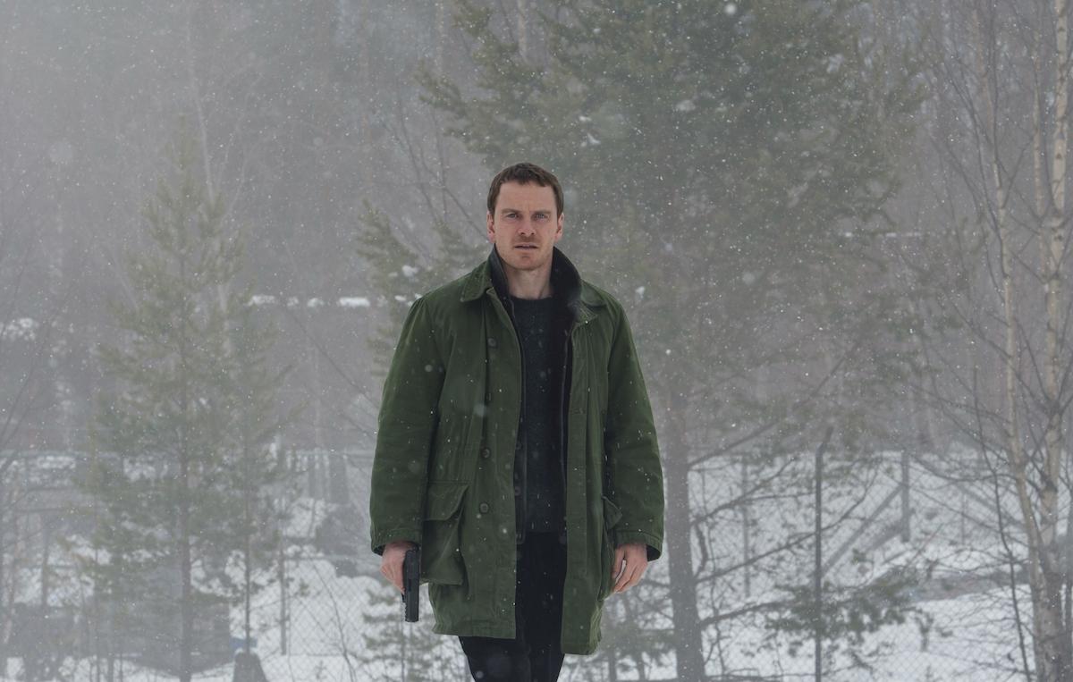 Снежния човек (2017) първи трейлър с български субтитри