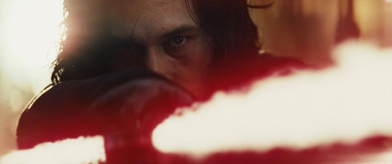 Междузвездни войни: Последните джедаи (2017) трейлър