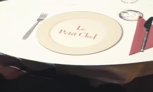 Невероятна идея с проекция  в ресторант!