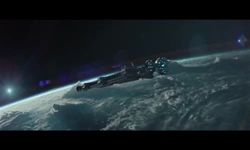 Пришълецът: Завет (2017) промо 2