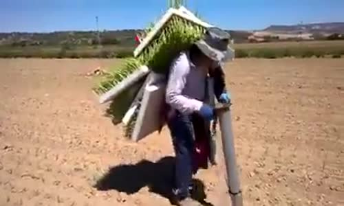 Нови технологии в градинарството