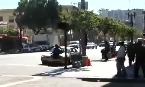 Полицейски гафове