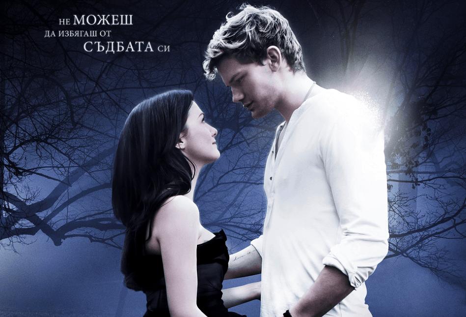 Паднали ангели (2017) трейлър с български субтитри