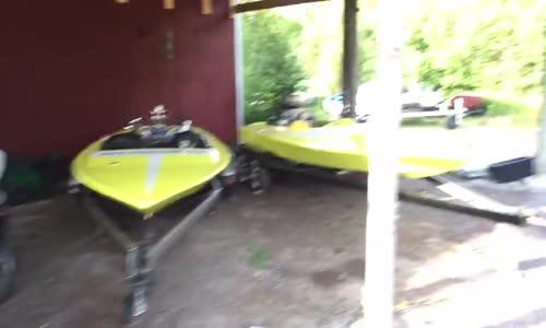 Супер бързи моторни лодки!