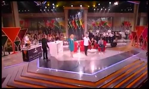 Шабан Шаулич И Снежана Джуришич-Благуйно Дейче