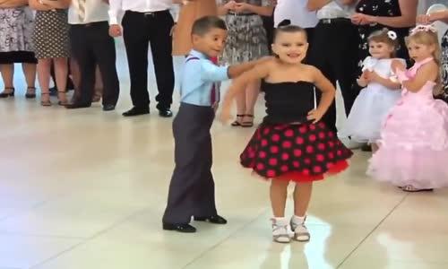 Добре танцуващи деца!!!!!