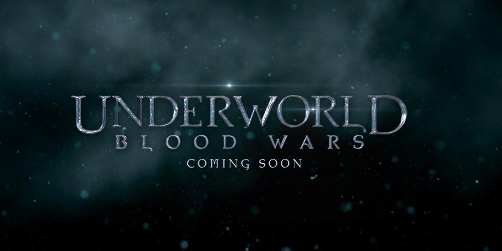 Подземен свят: Кръвни войни (2017) трейлър