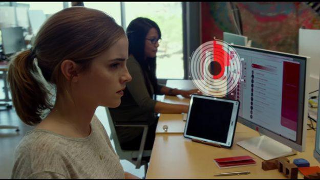 The Circle Кръгът (2017) трейлър с български субтитри