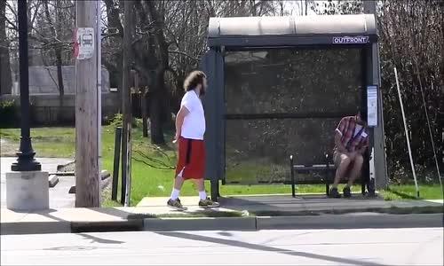 Крадци в действие!-Скрита камера!!!