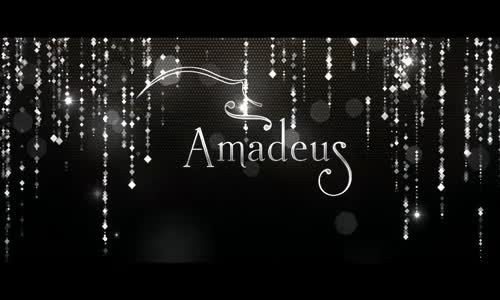 AMADEUS ELECTRIC QUARTED- Waltz No:2