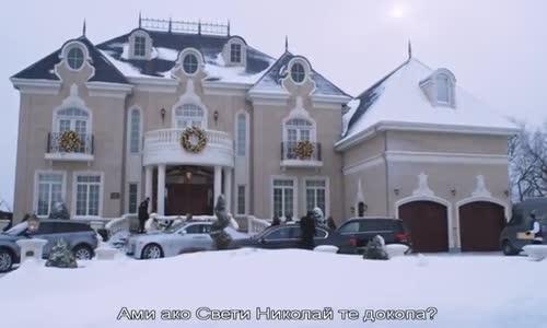 Лошият Дядо Коледа 2  (Bad Santa 2) трейлър