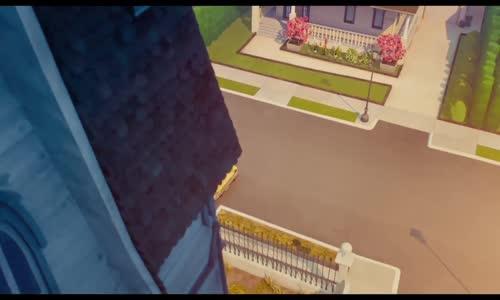 Гномчета вкъщи (2018) трейлър