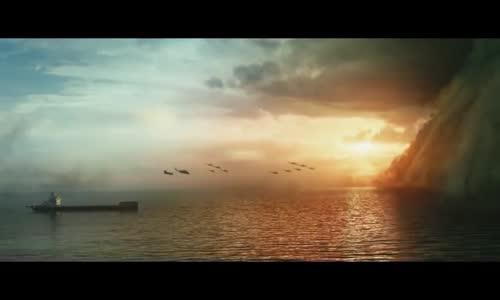 Kong: Skull Island (трейлър), 2017