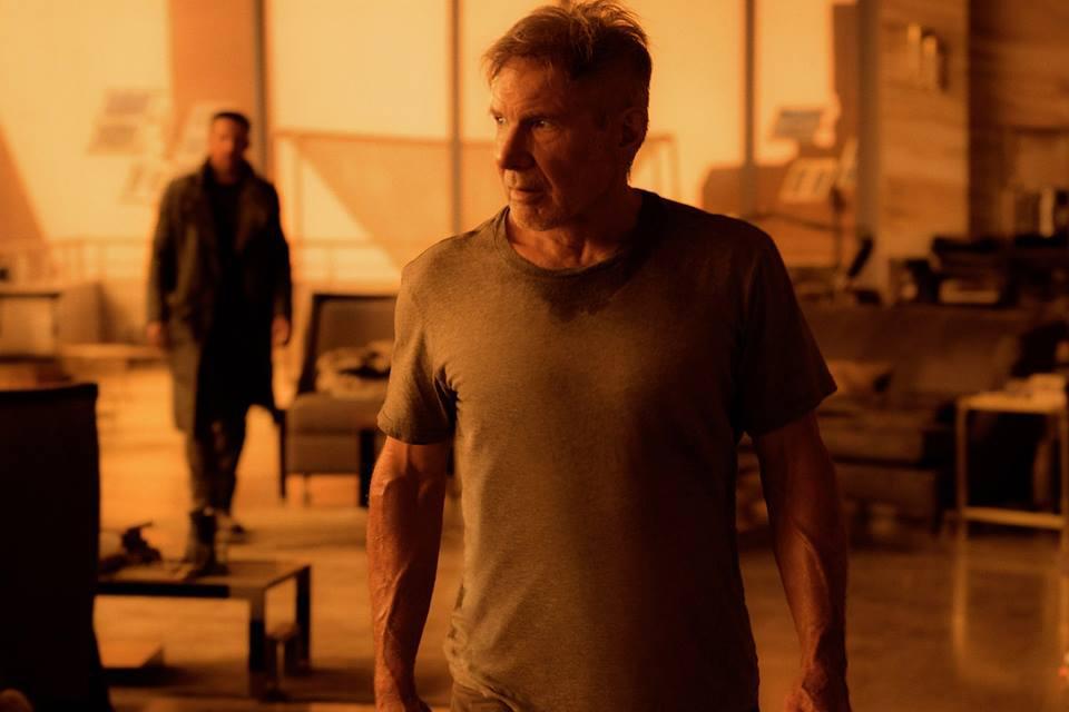 Blade Runner 2049 (2017) трейлър с български субтитри