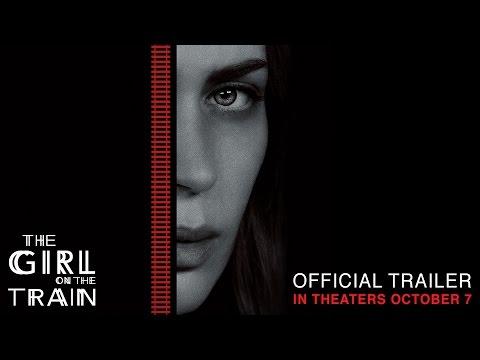 Момичето във влака (2016) трейлър
