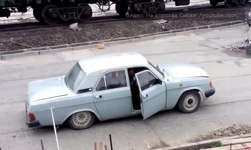 Съветска лимузина