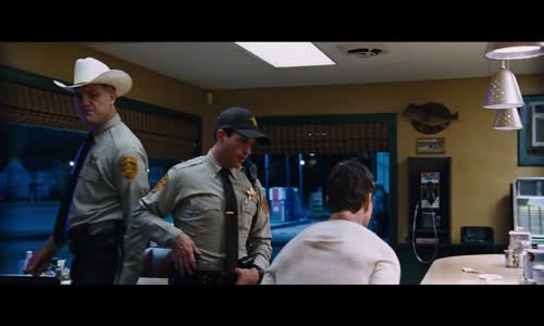 Джак Ричър: Не се връщай (2016) IMAX трейлър