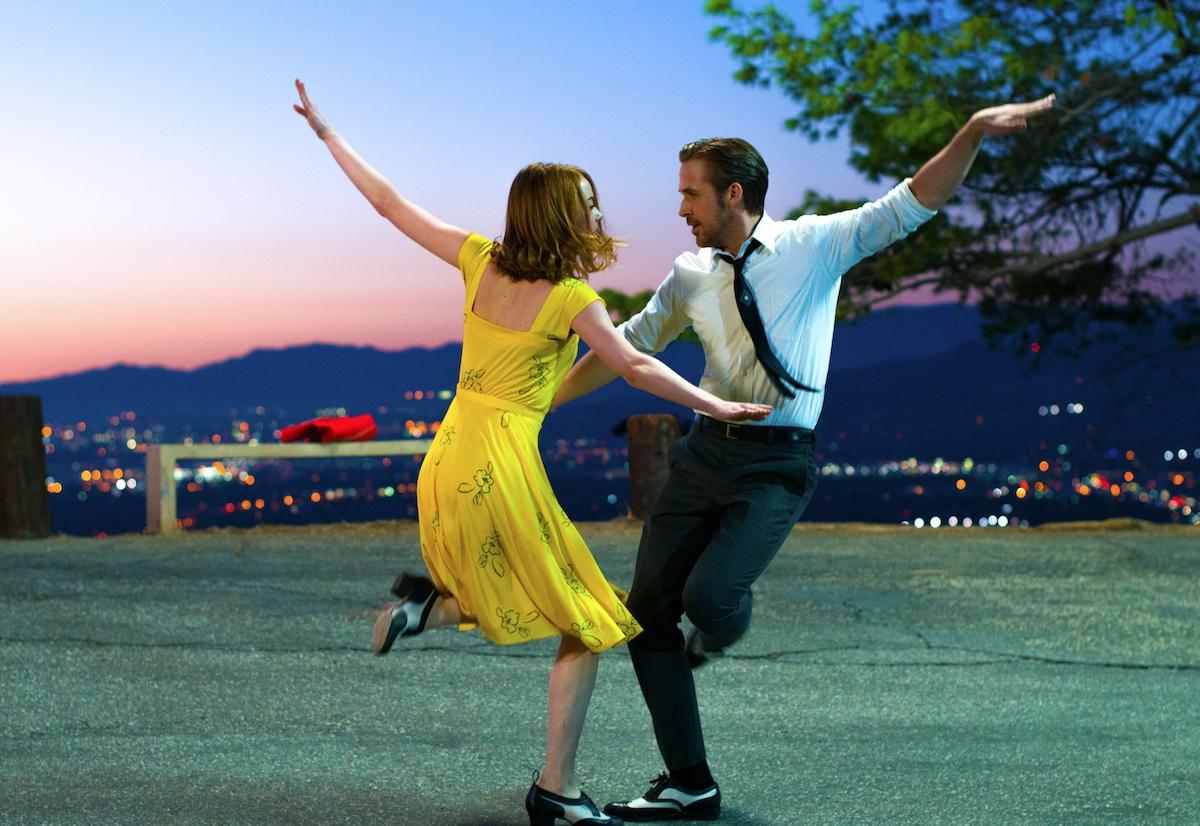 La La Land (2016) трейлър