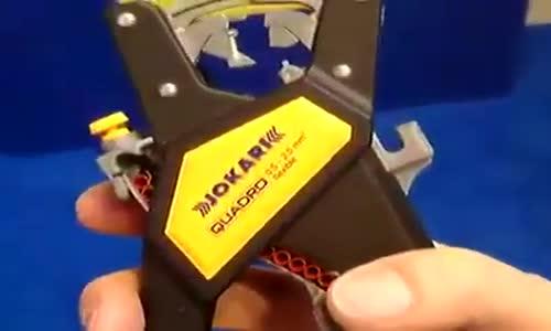 Великолепен многофункционален инструмент за работа с електроинсталацията