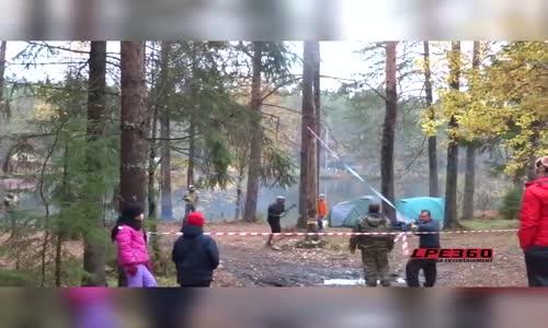 Отмъщението на дървото