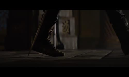 Крал Артур: Легенда за меча (2017) клип