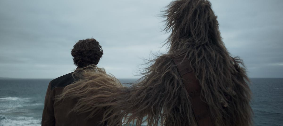 Соло: История от Междузвездни войни (2018) дублиран трейлър