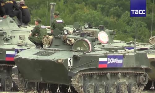Последните чудеса на руската военна инженерна мисъл!