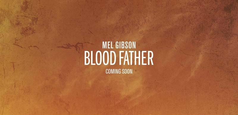 BLOOD FATHER (2016) трейлър