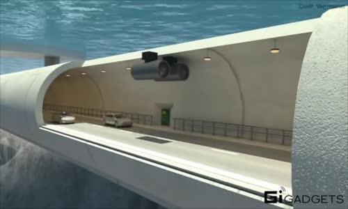 Плаващи подводни магистрали